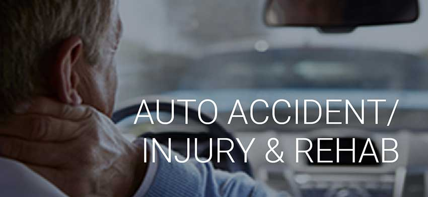 auto accident injury in tampa